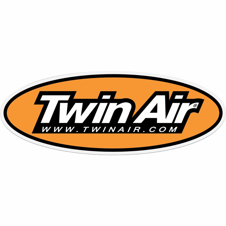 Klistermärke Logo 81x42MM TwinAir