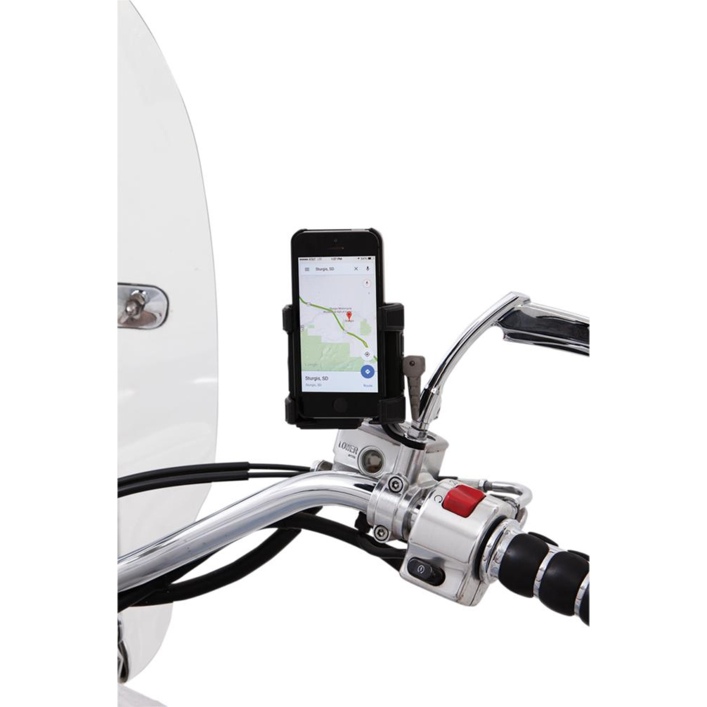 Mobil/GPS-Hållare för spegelmontering CIRO