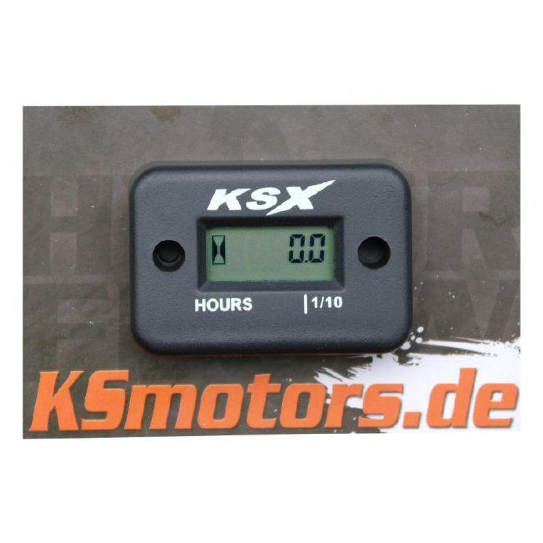 Timräknare KSX