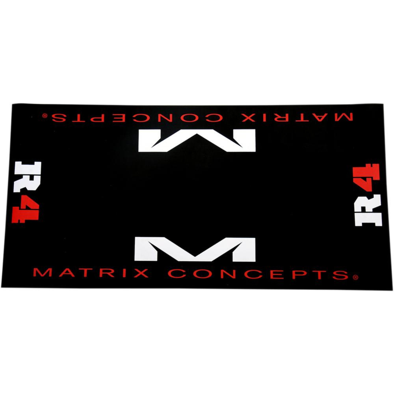 MAT FLOOR R4 102 2'X4'
