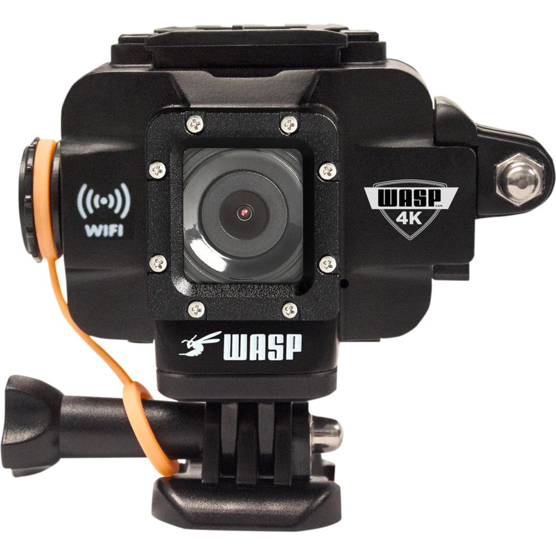 Action Kamera 9907 4K WASP