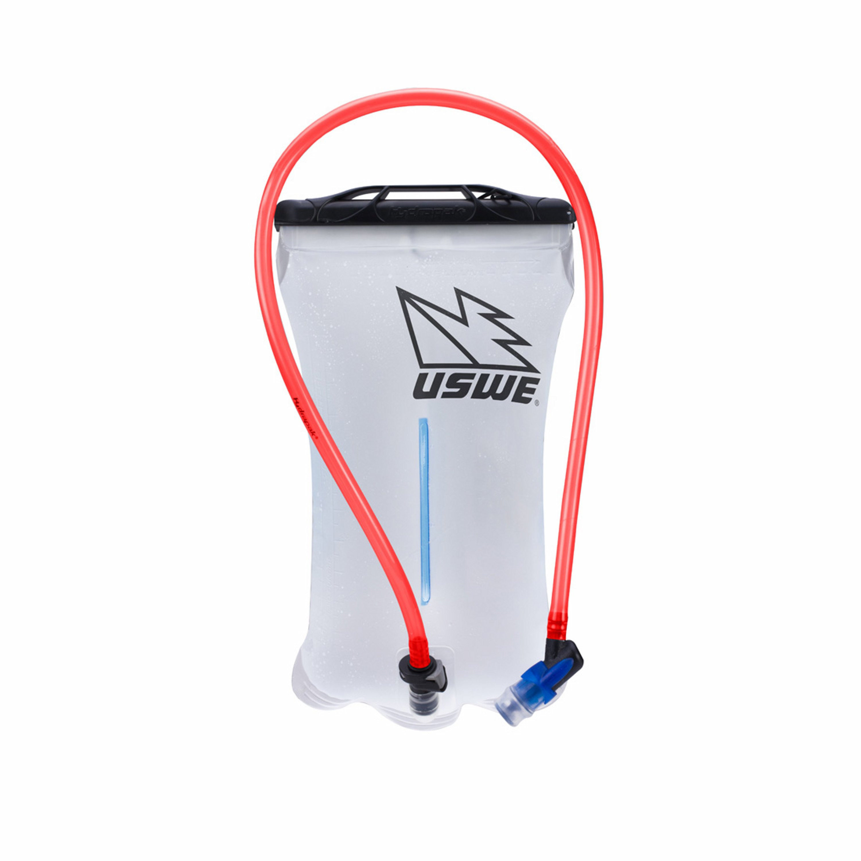 USWE Elite Shape-Shift 1,5/2,0 Liters blåsa Tvättbar