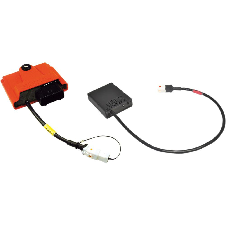 GET RX1 POWER ECU FC250 2017