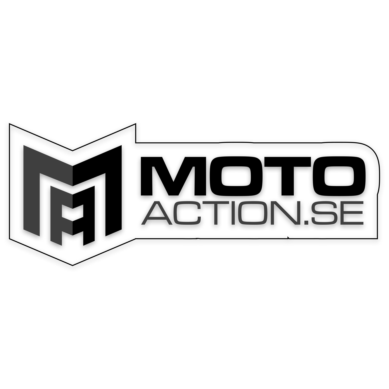 Bussdekal Motoaction