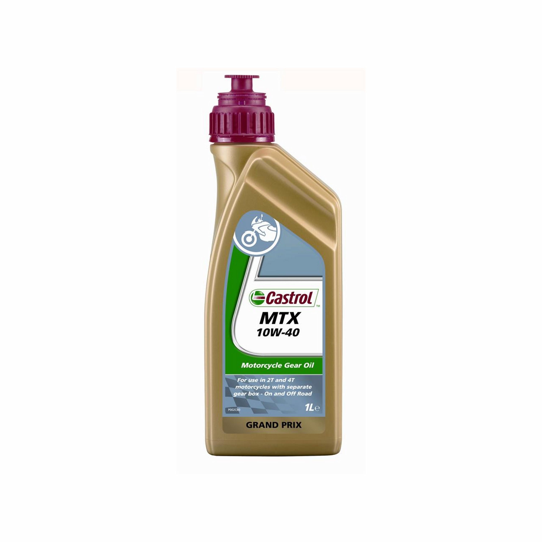 TRANSMISSION OIL CASTROL | MTX 10W40 | 453630 / 12X1L