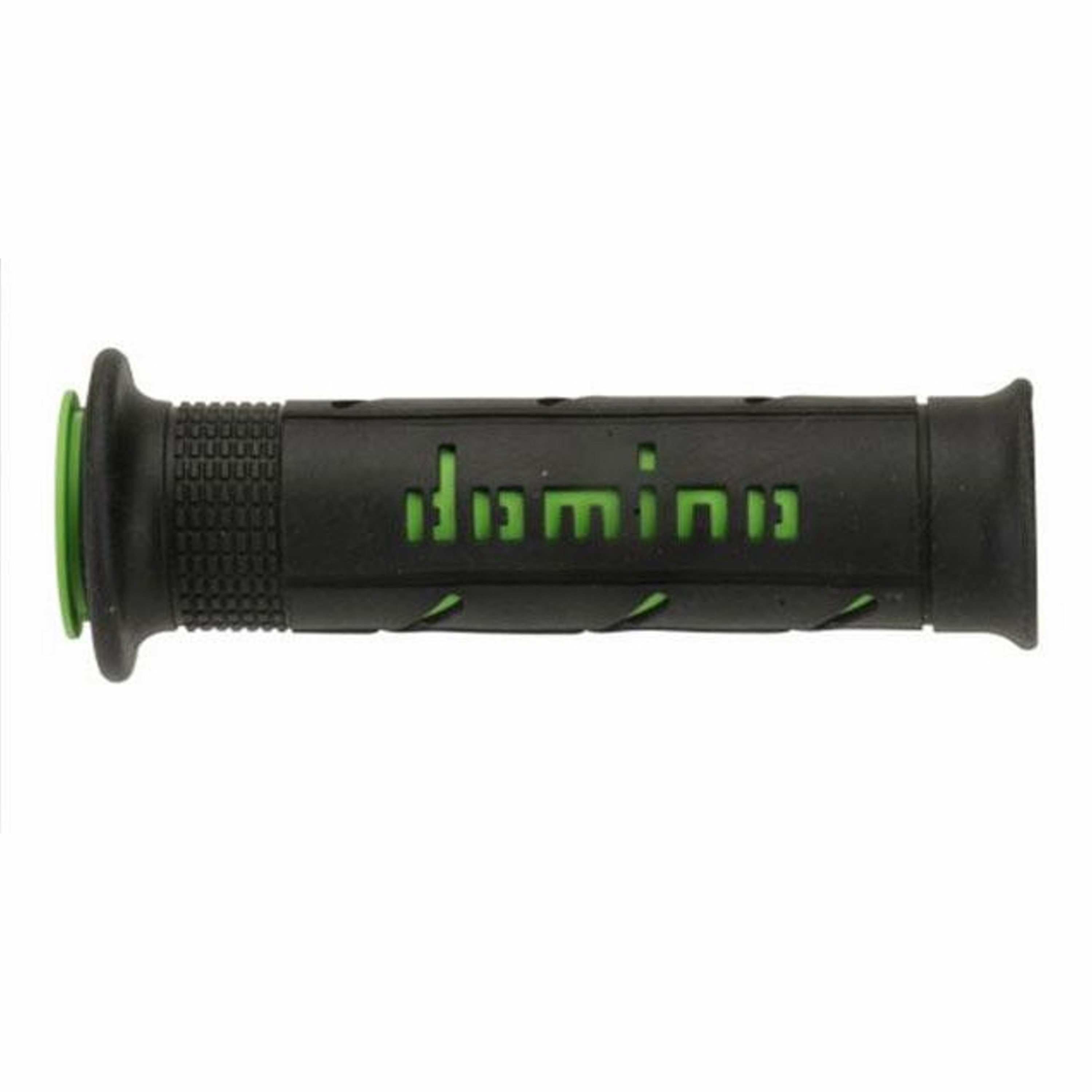 ROAD GRIPS BICOLOR | PAIR | BLACK / GREEN