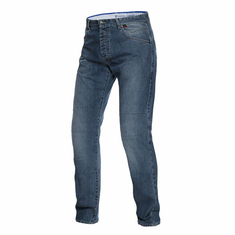 Dainese Jeans Bonneville Regular Fit Blå