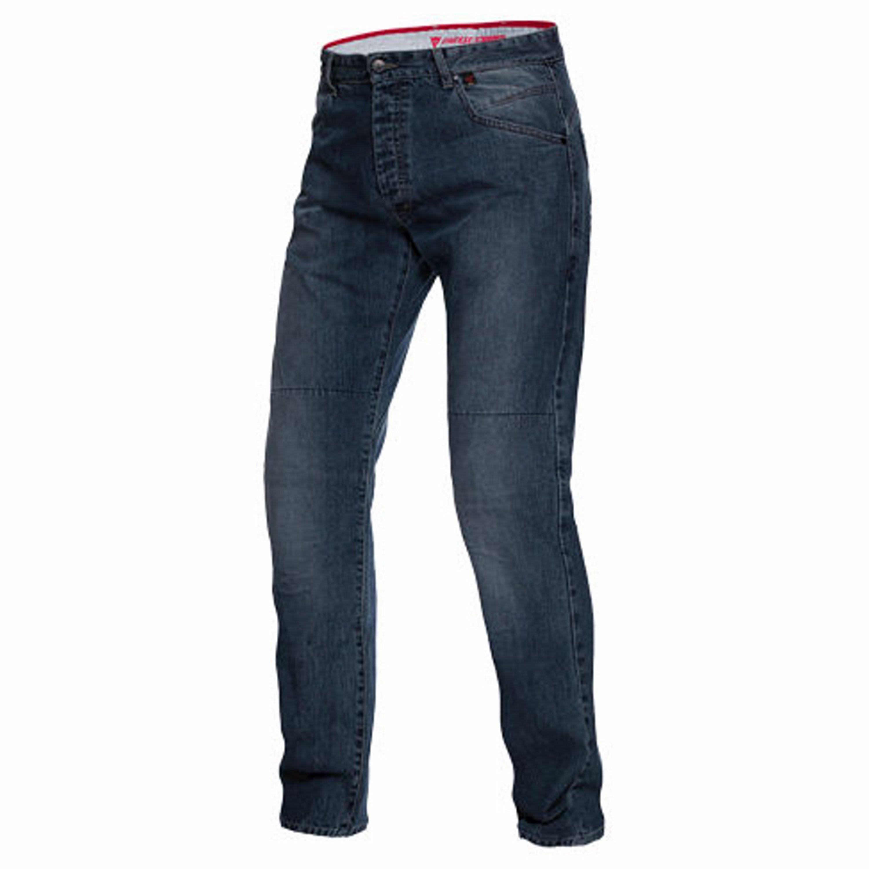 Dainese Jeans Bonneville Regular Fit Mörkblå
