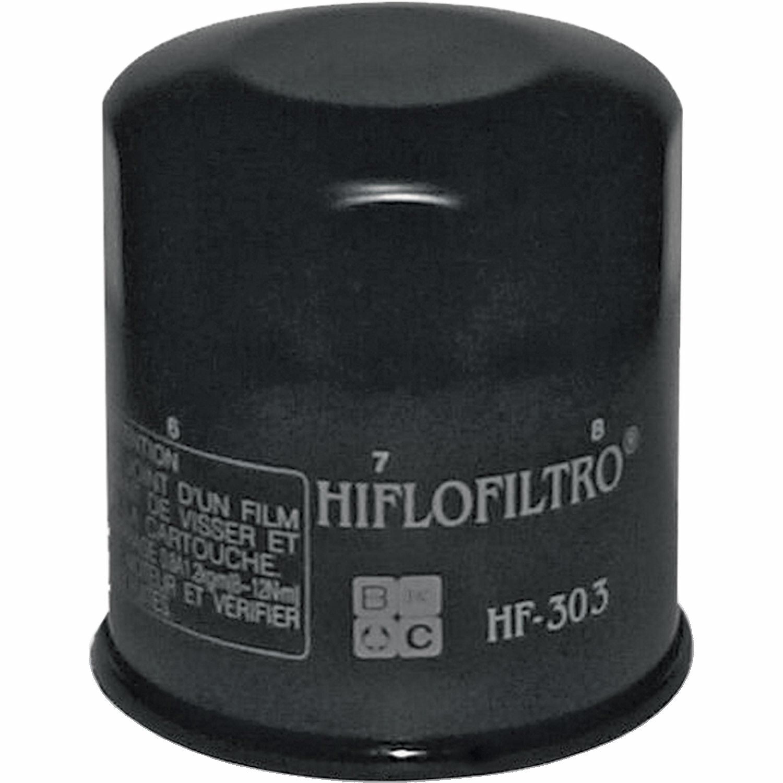 Oljefilter HIFLO KAWASAKI VN 900 VULCAN CLASSIC 2013