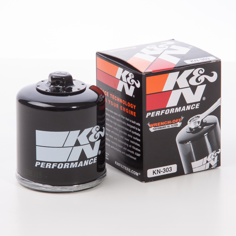 Oljefilter X-STREAM KN KAWASAKI VN 900 VULCAN CLASSIC 2013