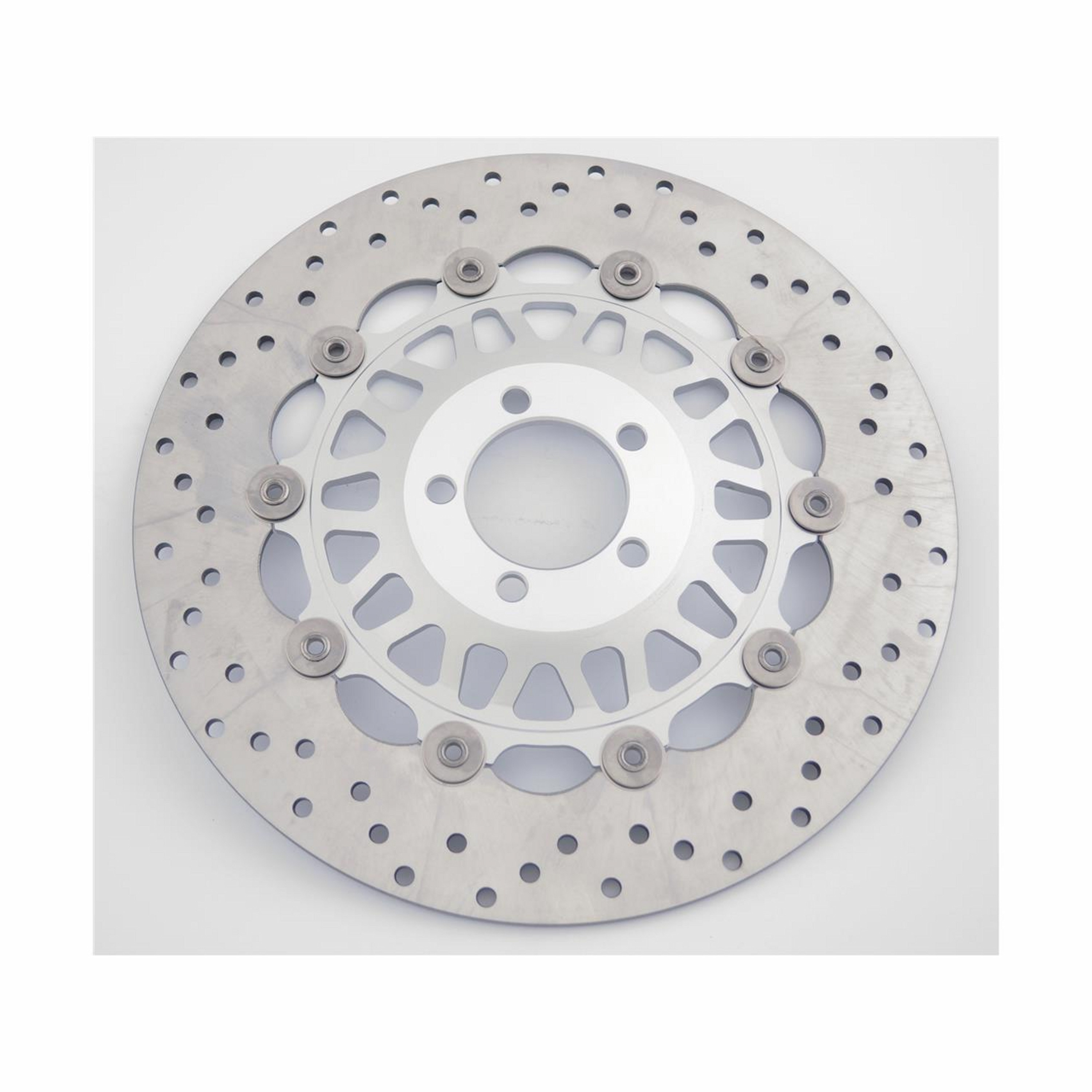 BRAKE DISC NISSIN | TYPE SD-803 | STANDARD