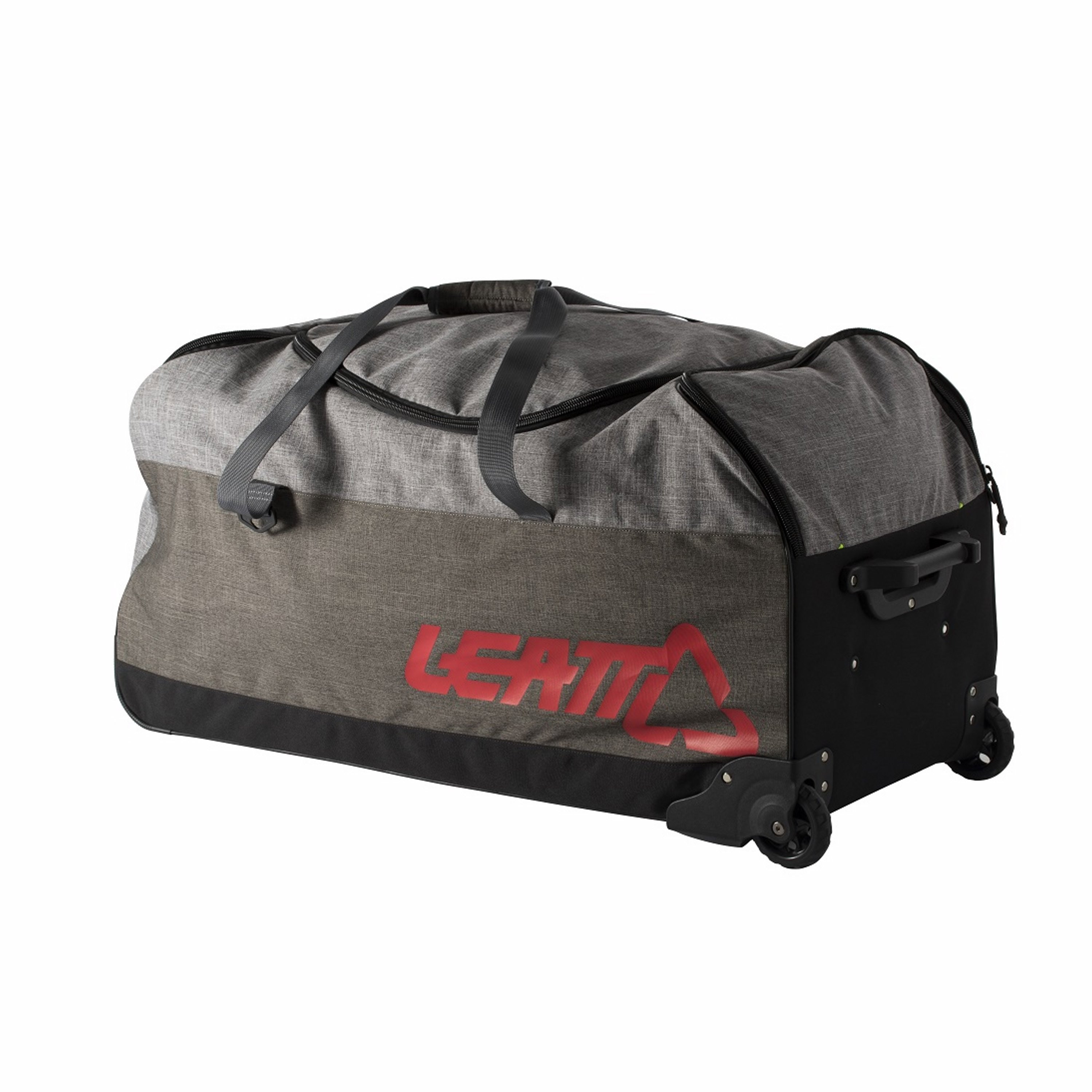 Leatt Gear Bag 8840 145 L Svart/Grå