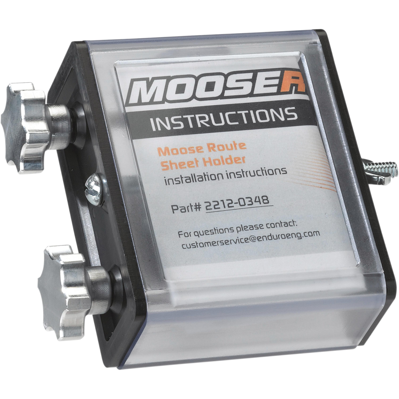 Karthållare Moose Racing