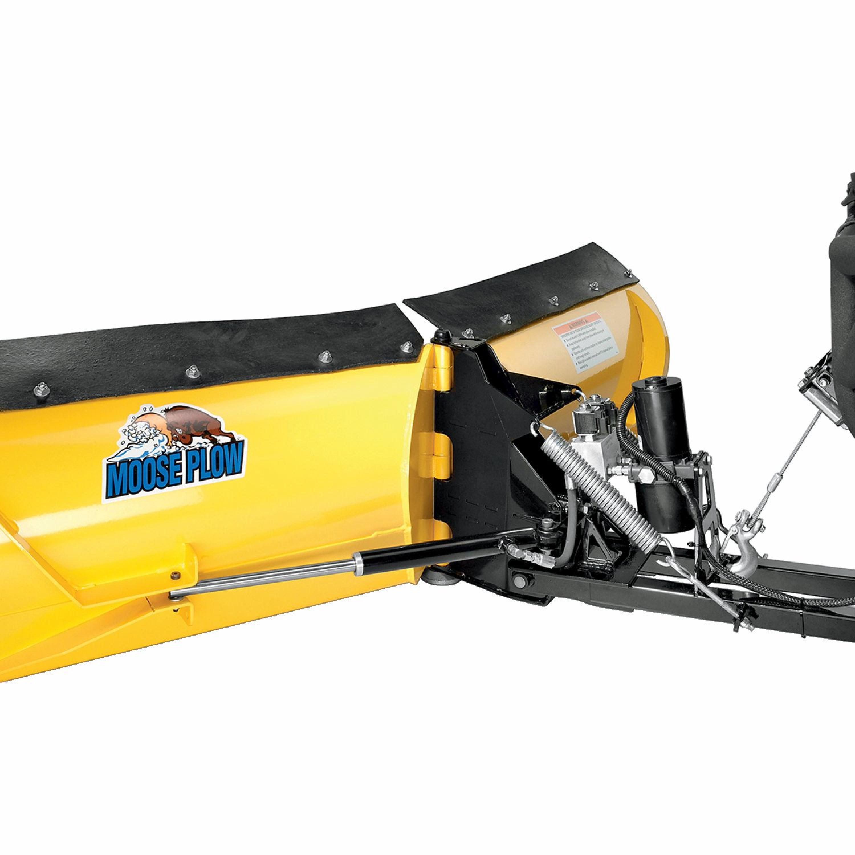 Plogblad för 183 cm / 72tum V-PLOW Moose Snow