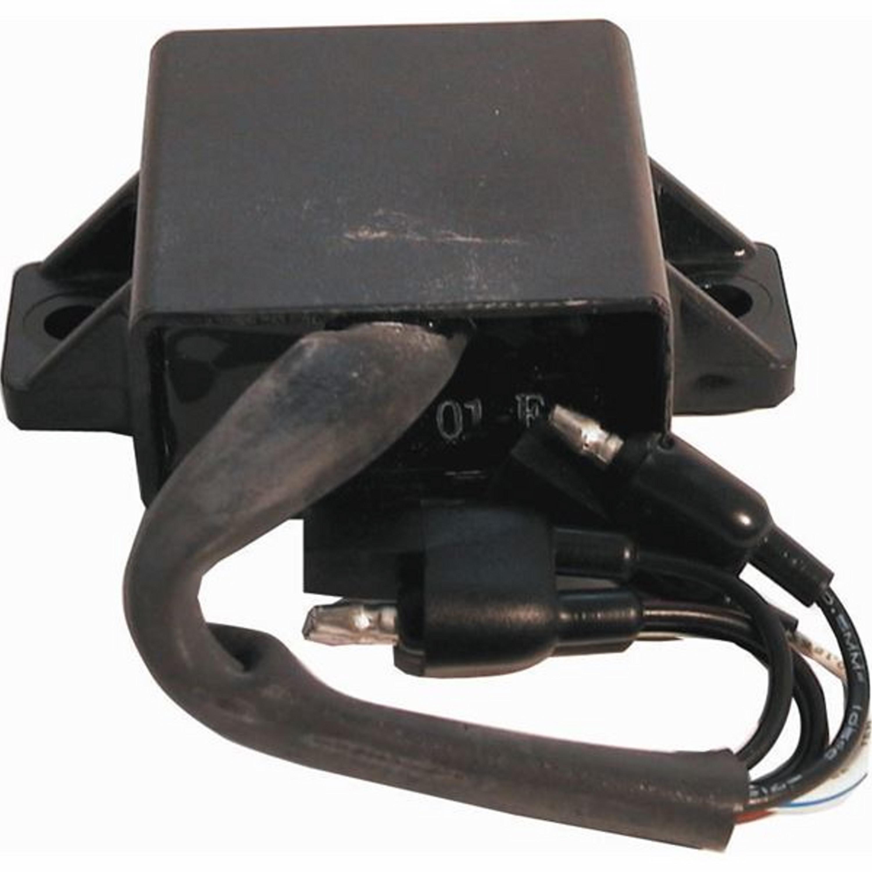 CDI-Box Sno Pro