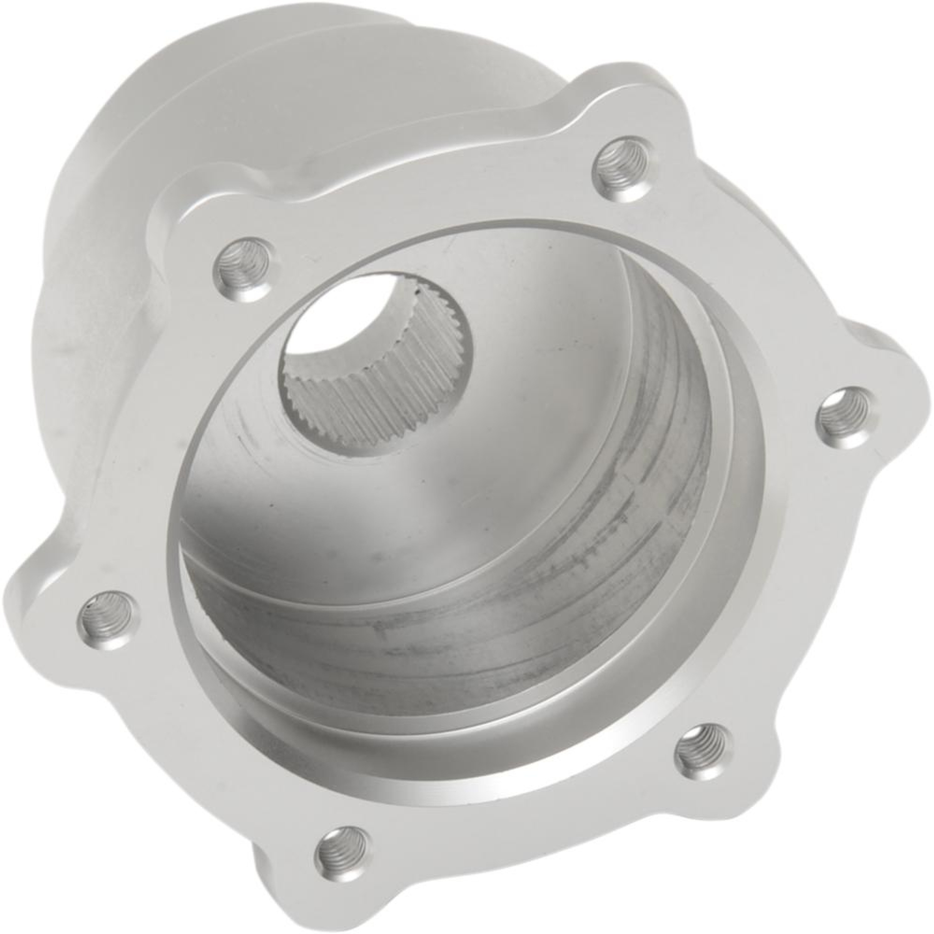 STEER WHEEL ADAPTER