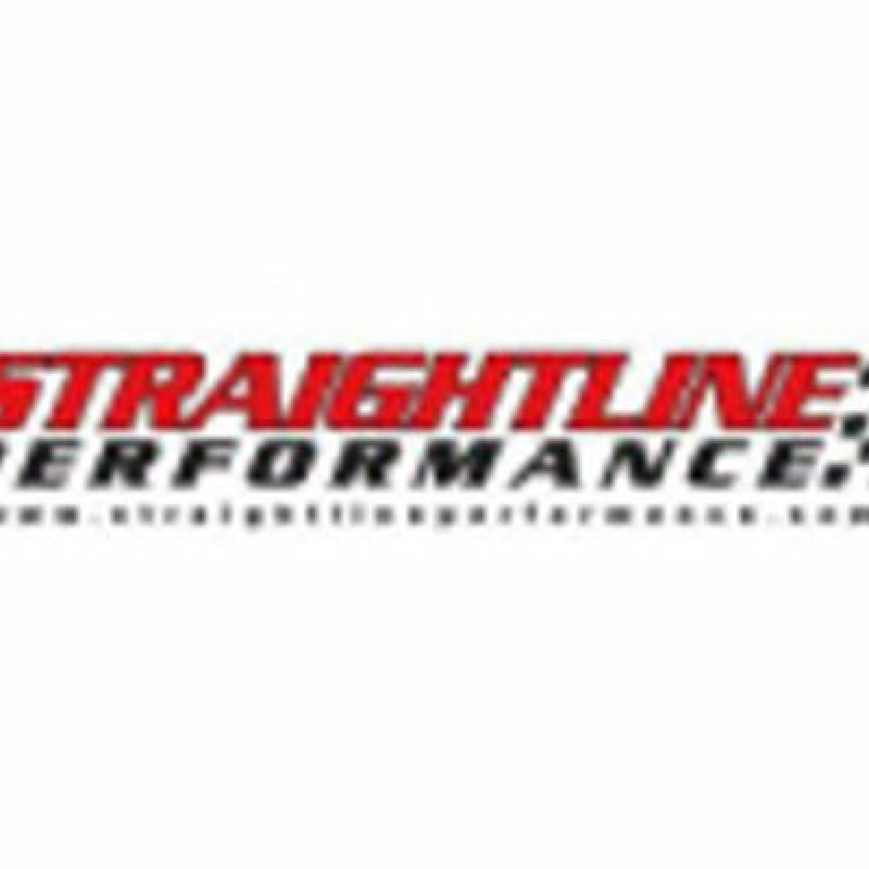 STRAIGHTLINE PERFORMANCE Logo