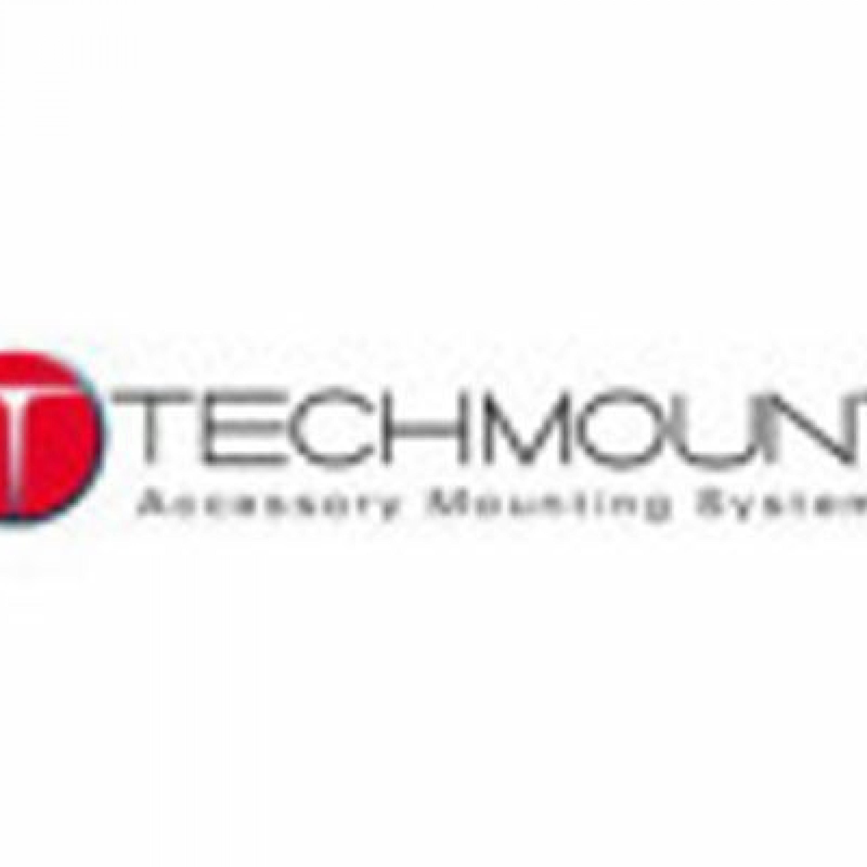 TECH MOUNT Logo
