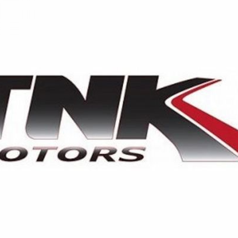 TNK Logo