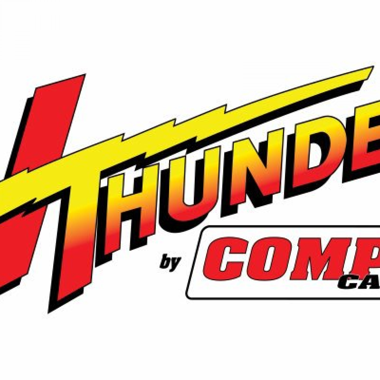 V-THUNDER Logo