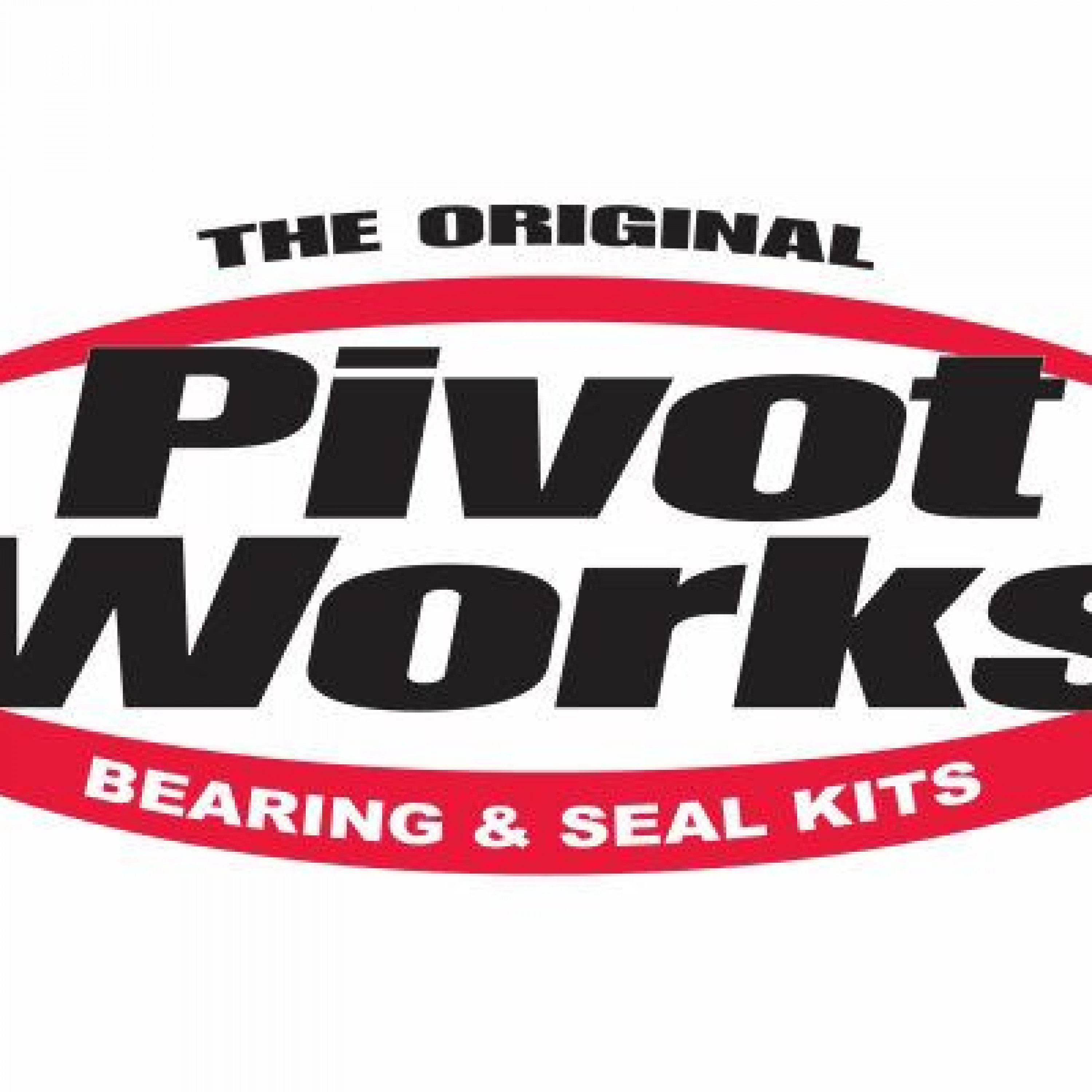 PIVOT WORKS Logo