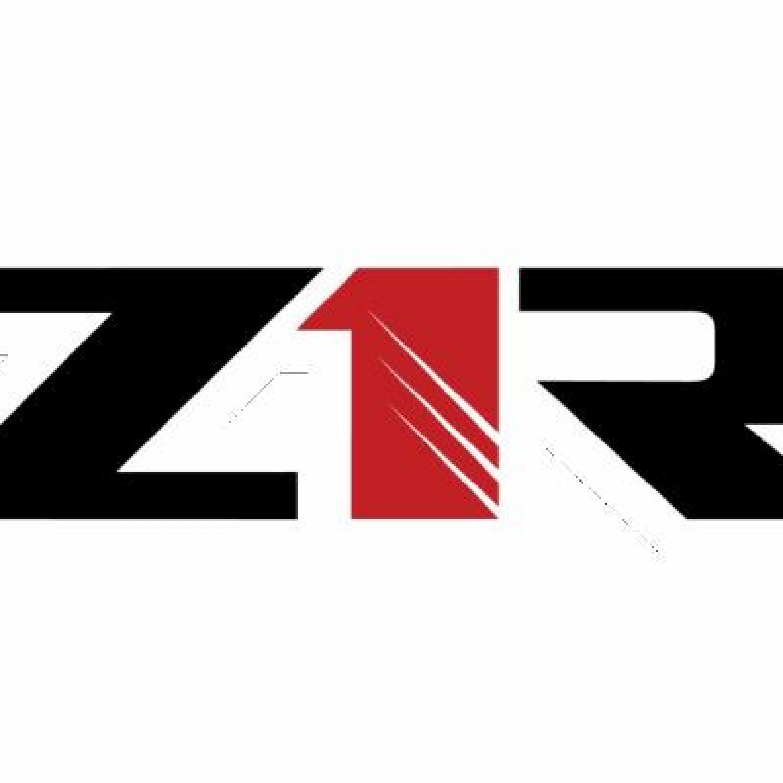 Z1R Logo