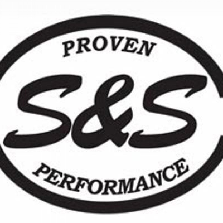 S&S Cycle Logo