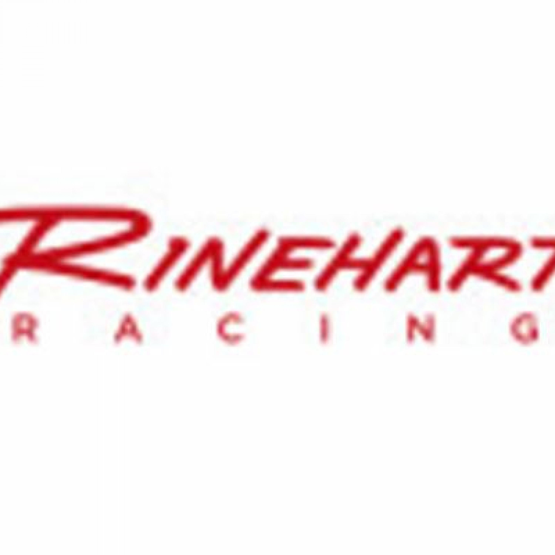 RINEHART RACING Logo