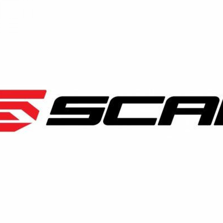 SCAR Logo