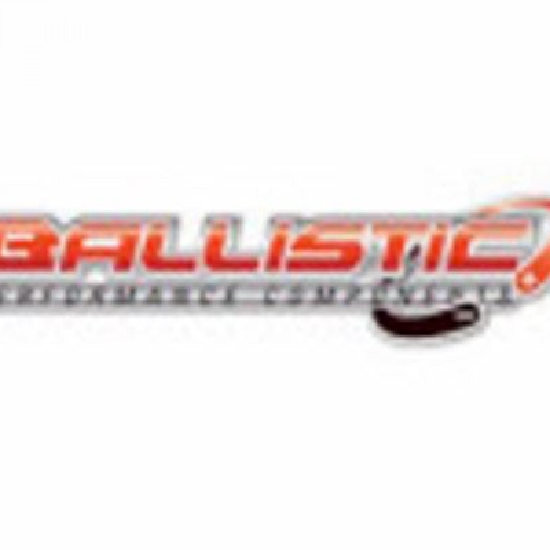 BALLISTIC PERFORMANCE Logo