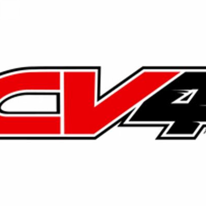 CV4 Logo