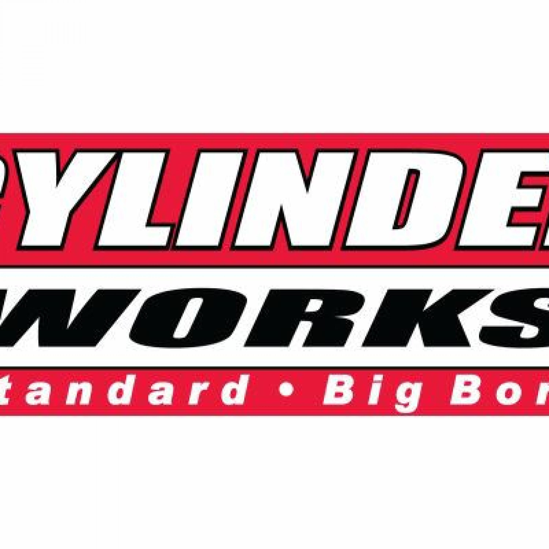 CYLINDER WORKS Logo