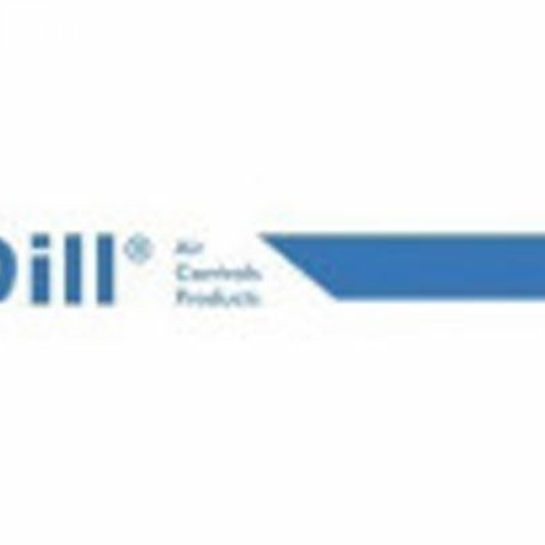 DILL AIR CONTROLS Logo