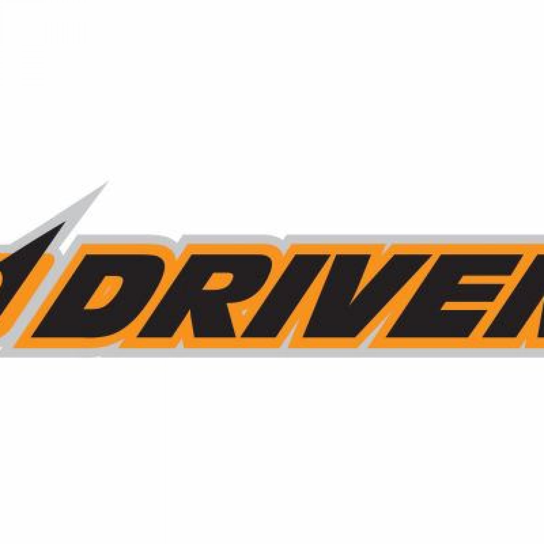 DRIVEN RACING Logo