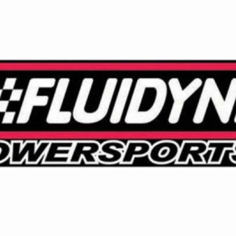 FLUIDYNE POWERSPORTS Logo