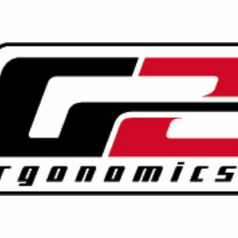 G2 ERGONOMICS CORP. Logo