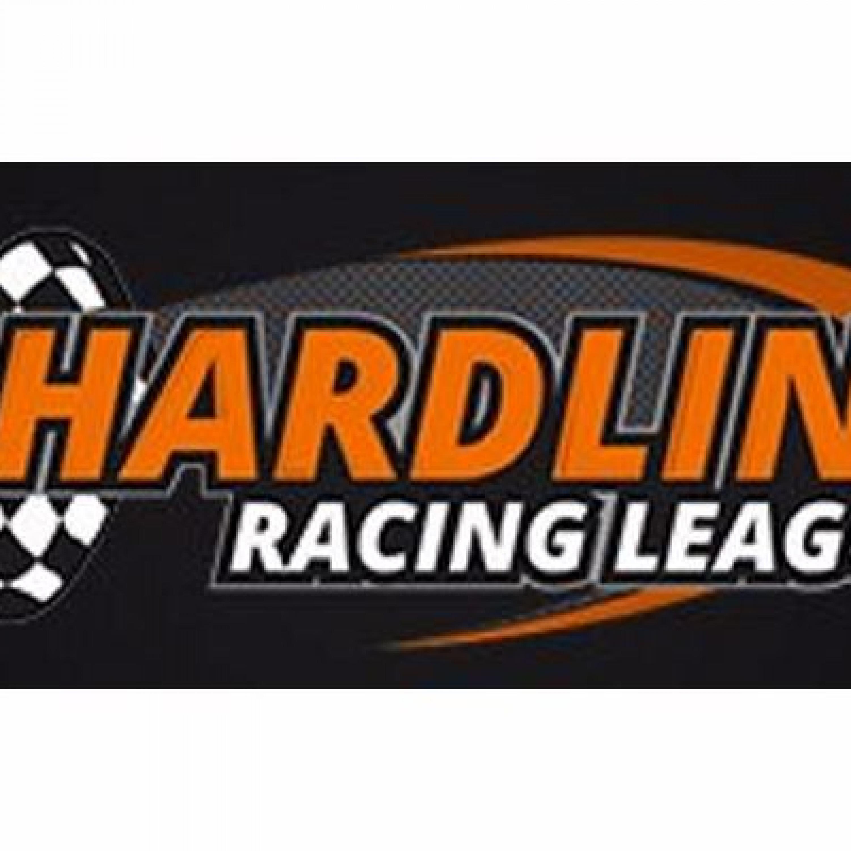 HARDLINE Logo