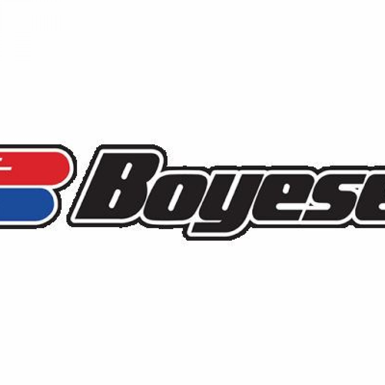 BOYESEN Logo