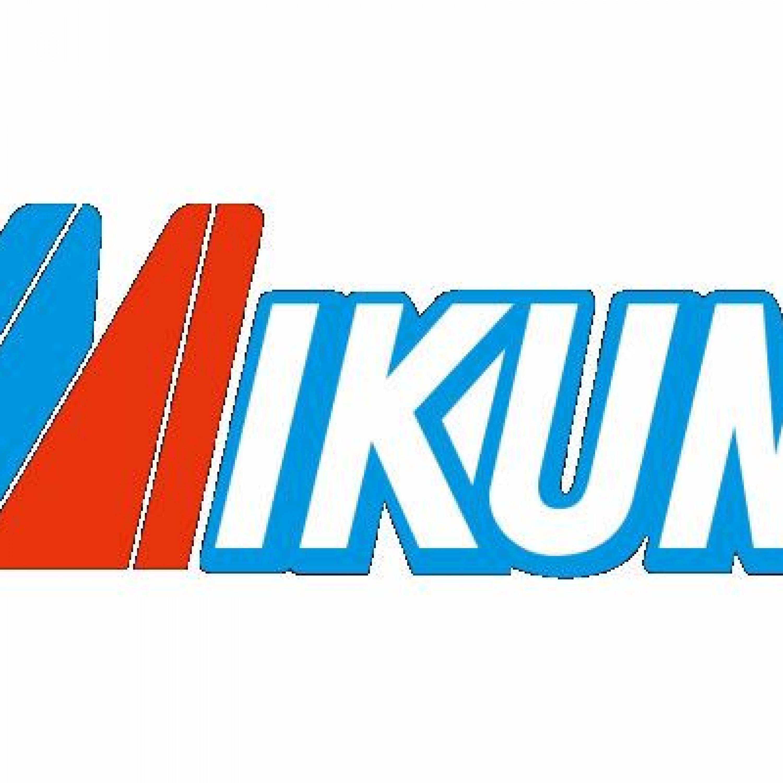 MIKUNI Logo