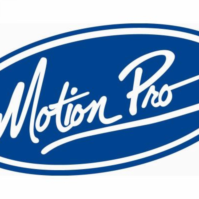 MOTION PRO Logo