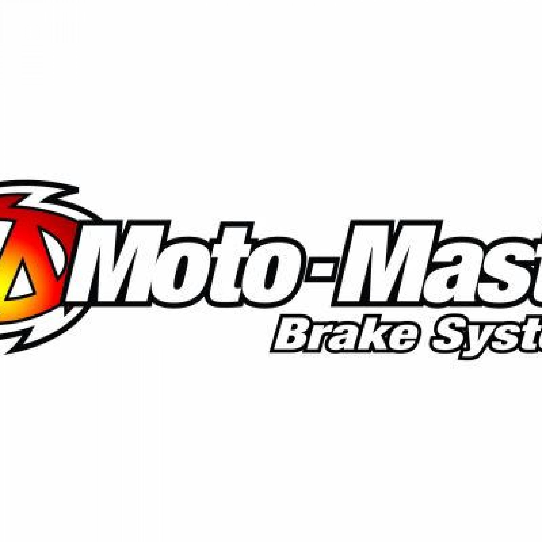 MOTO-MASTER Logo