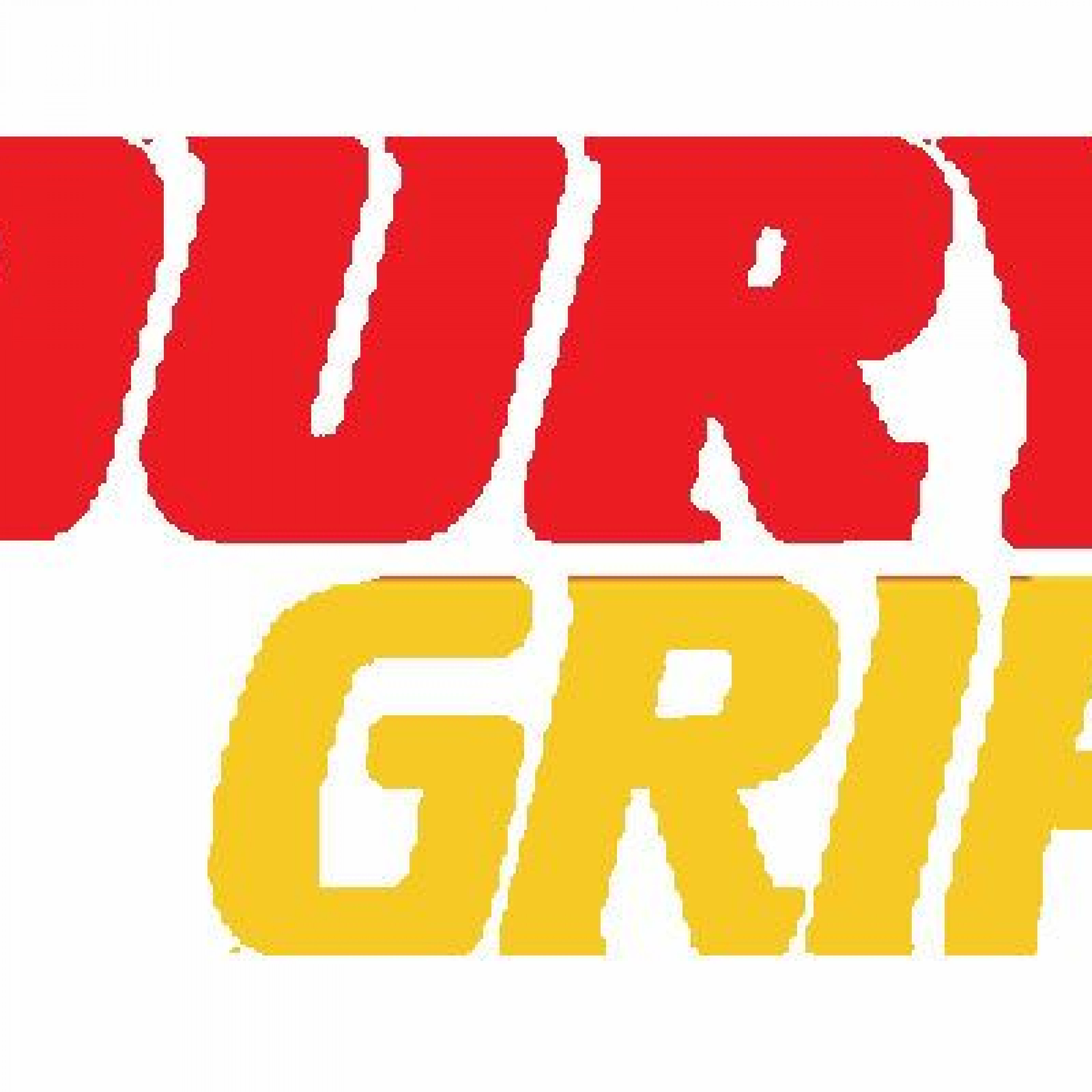 OURY GRIPS Logo