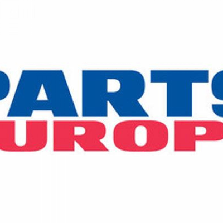 PARTS EUROPE Logo