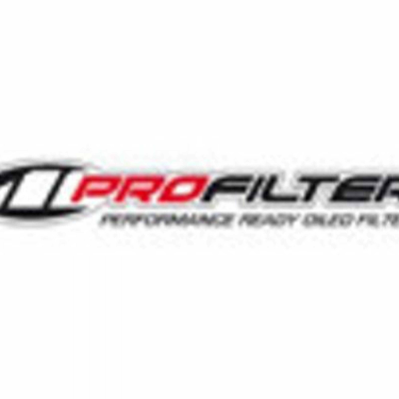 PRO FILTER Logo