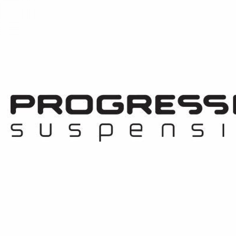 PROGRESSIVE SUSPENSION Logo