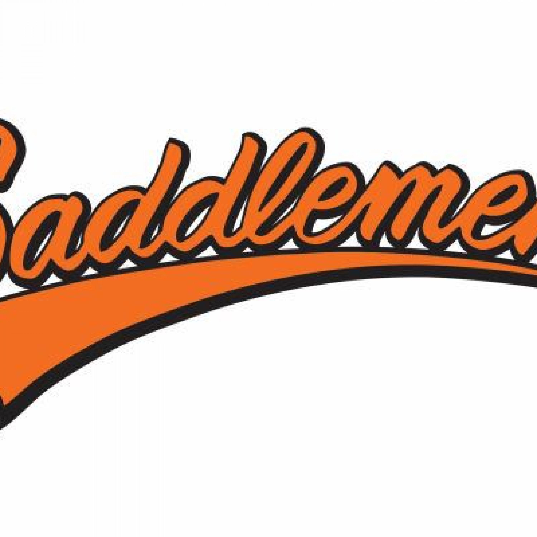 SADDLEMEN Logo