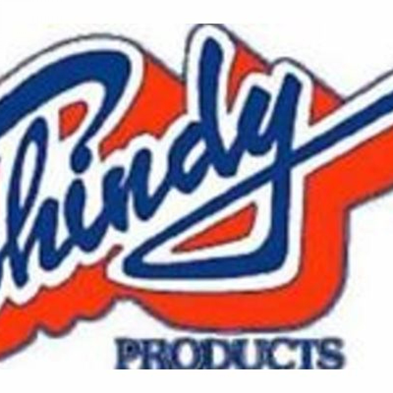 SHINDY Logo