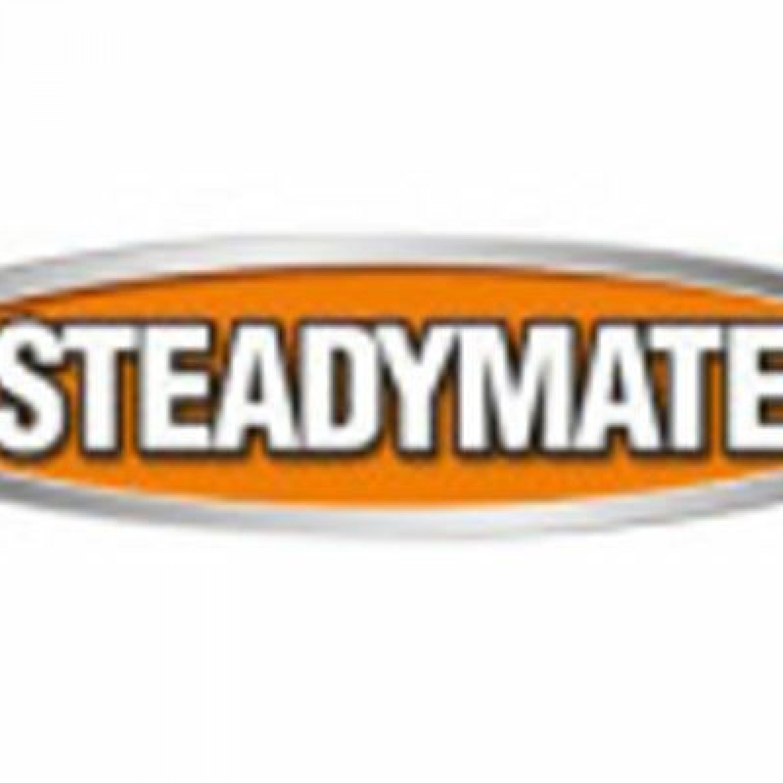 STEADYMATE Logo