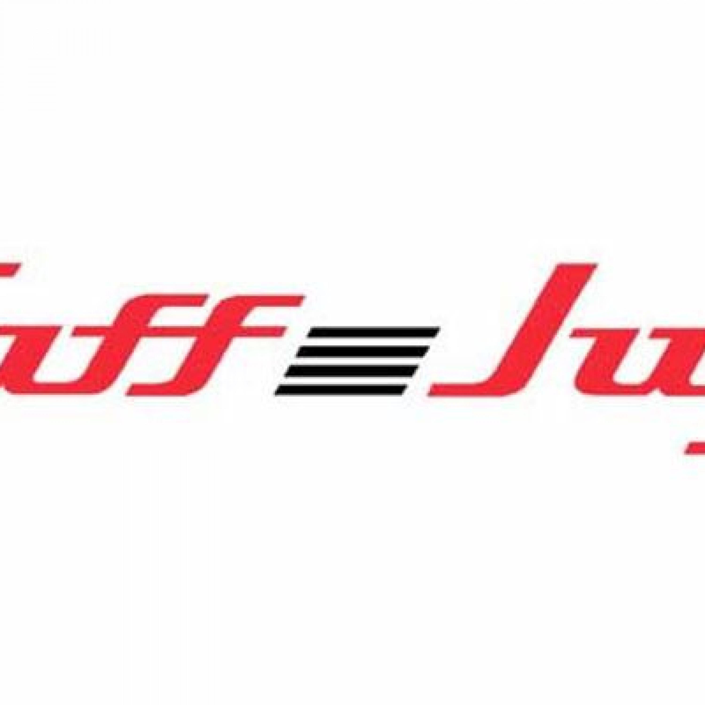 TUFF JUG Logo