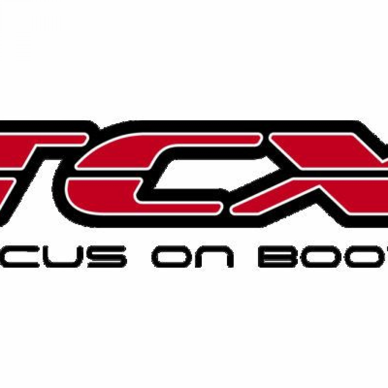 TCX Logo